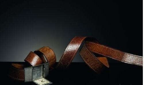 爱马仕腕表百年——与钟表谋皮
