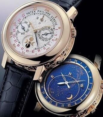 高级腕表收藏投资的几点小知识