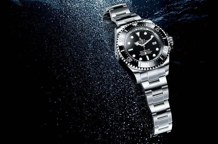 潜水腕表:潜水腕表使用的注意事项有哪些?