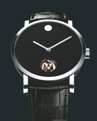 大牌手表标志的含义