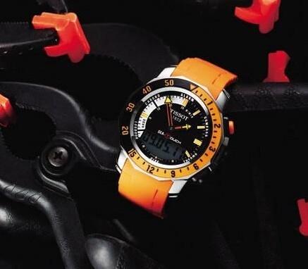 天梭(Tissot)潜智系列腕表¥8,200