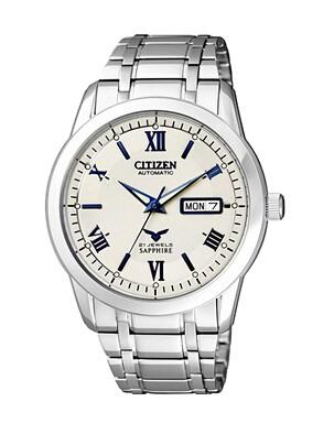 日本三大品牌手表介绍,是是高档手表销售良机