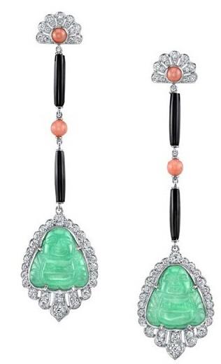 不可思议的珠宝材质 只有你想不到,没有它做不到
