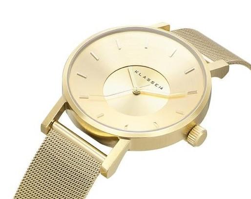 KLASSE14 设计师腕表