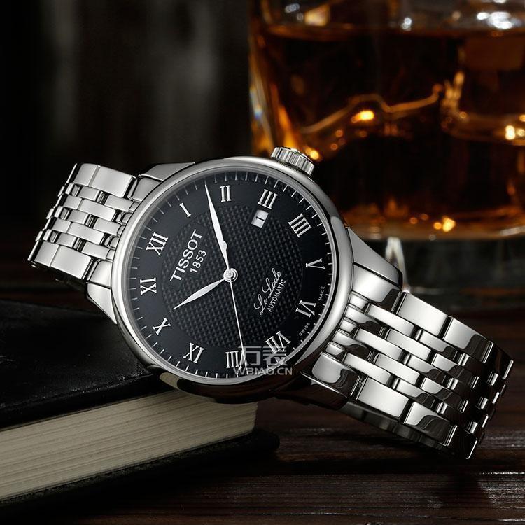 怎样更换天梭石英手表电池?天梭手表的保养十分重要
