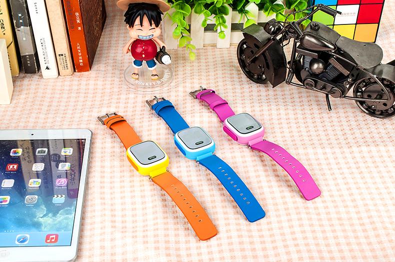 儿童定位手表:儿童定位手表如何在网店运营推广中盈利?