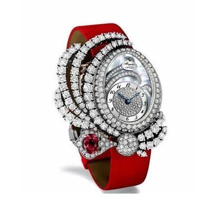 珠宝腕表在中国拍卖市场是否吃香?国内珠宝拍卖为何一直难以做大做强?