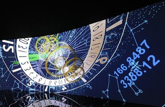 江诗丹顿于香港最高地标举行260周年庆典