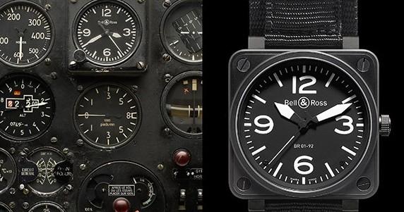 柏莱士推BR 01十周年腕表 更轻更耐磨