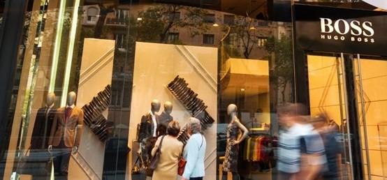美国是最具增长潜力的奢侈品消费市场?
