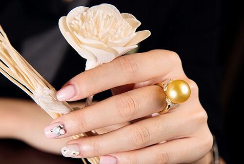 夏天应该如何保养名贵珠宝?