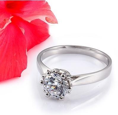 如何正确保养钻石戒指?