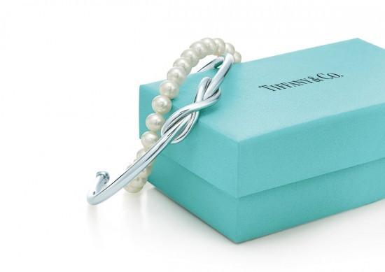 Tiffany Infinity:让爱无限延伸