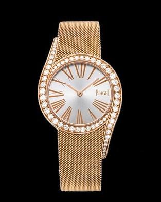 伯爵(Piaget) Limelight Gala系列腕表