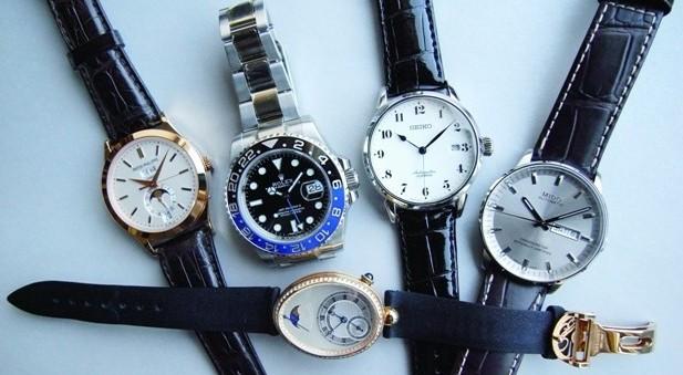 台湾腕表行家眼中最值得购买的5款腕表