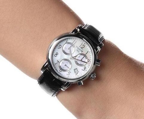 表盘直径多大合适 怎样测量手表表盘的直径