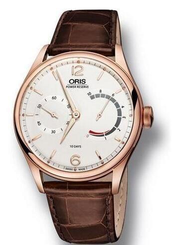 豪利时手表排名 oris手表属于什么档次