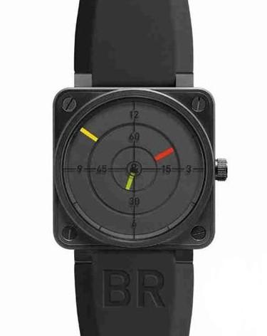 惊艳的表盘设计 三款柏莱士腕表推荐