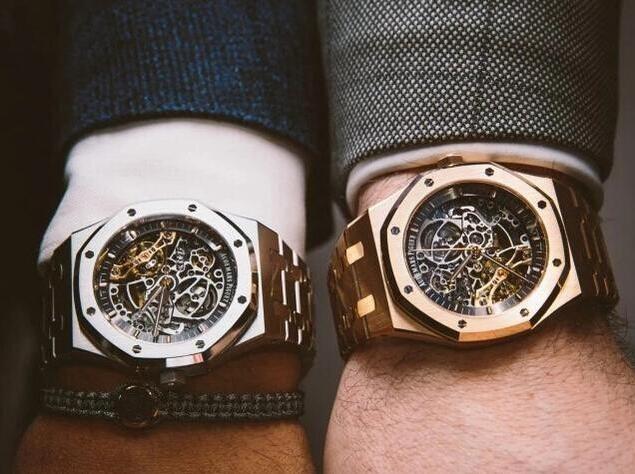 简单三步 选一只最适合自己的手表
