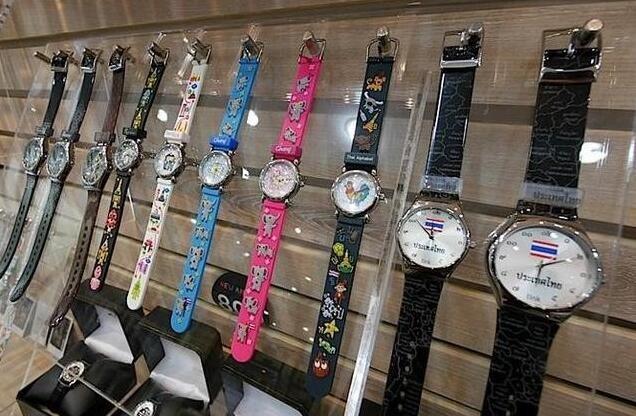 泰国手表便宜吗 泰国买手表便宜吗