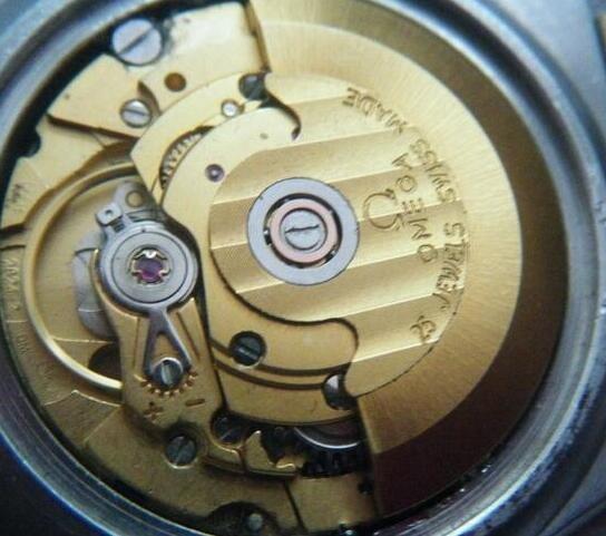 如何分辨手表是否是瑞士机芯?