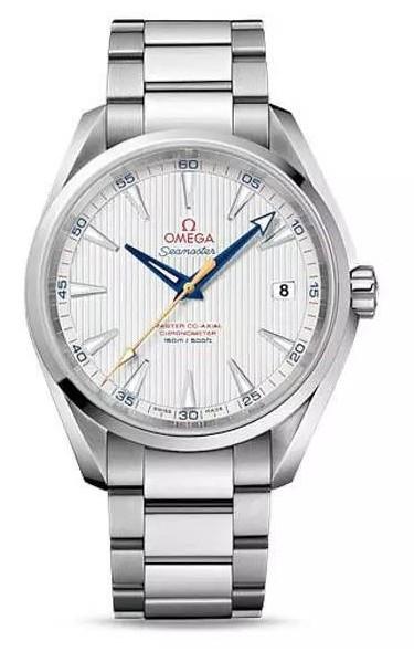 买欧米茄手表,建议从这5款入手