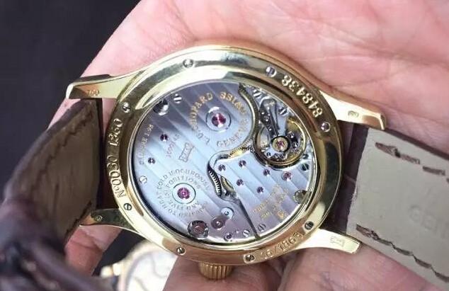 天文台手表因何贵?这些知识必须得了解