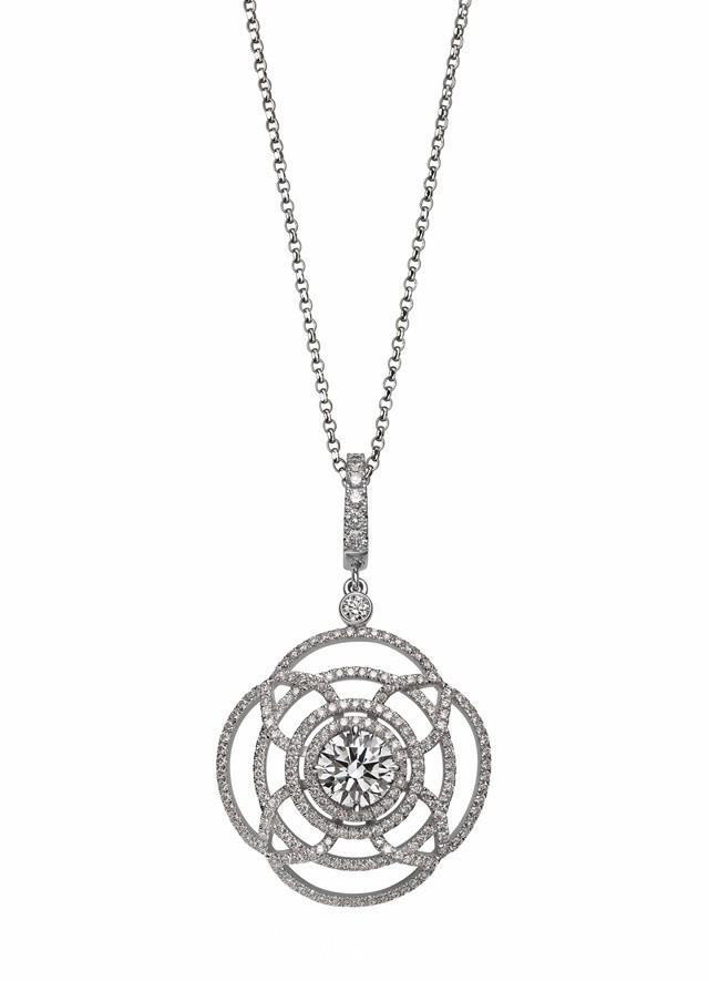 国际铂金协会发布了《2015全球铂金首饰零售趋势报告》