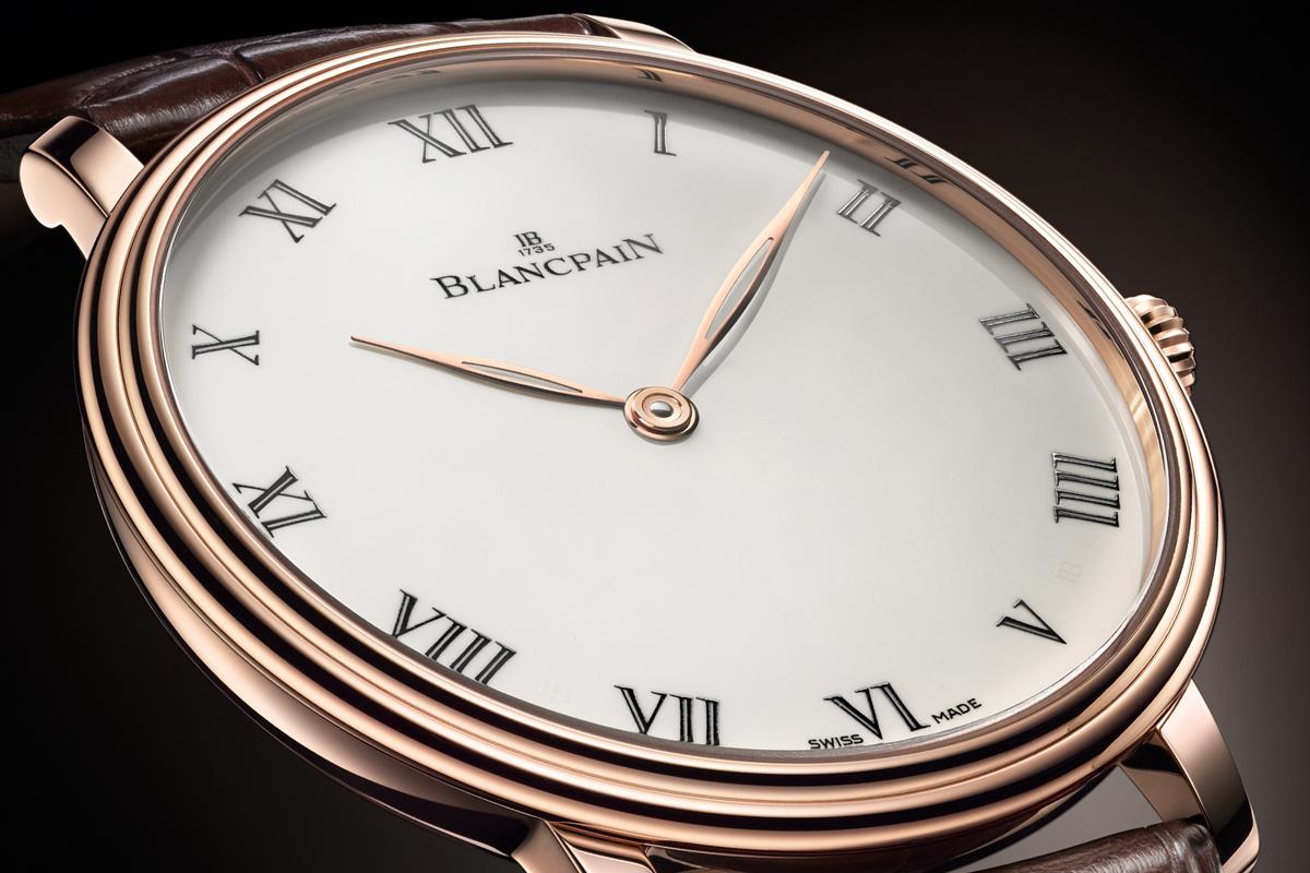 杭州宝珀手表维修:售后手表怎么保养?