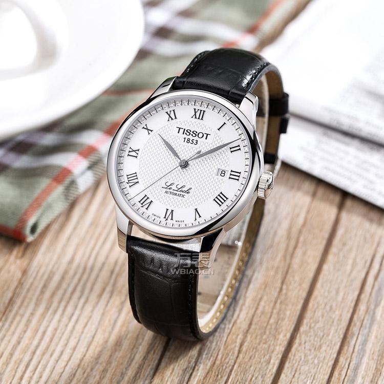 天梭力洛克代表成功与经典吗?万表网为您介绍三款力洛克手表