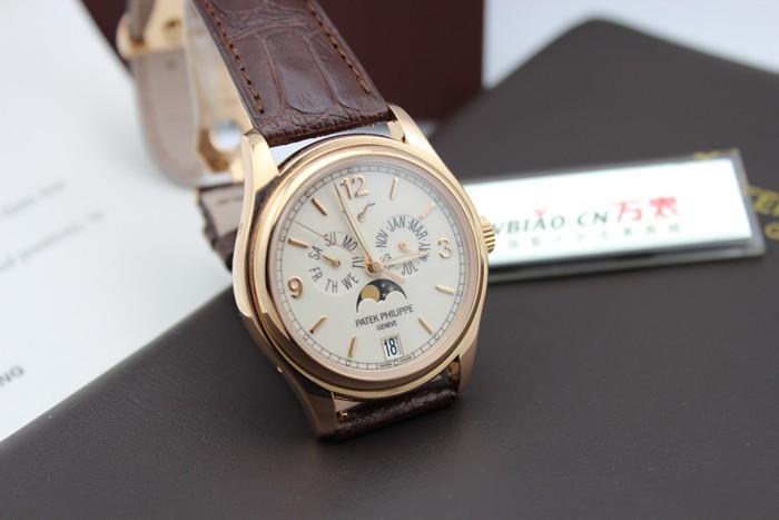 手表奢侈品牌排行榜,男士、女士最奢侈的手表排名,世界十大奢侈手表品牌