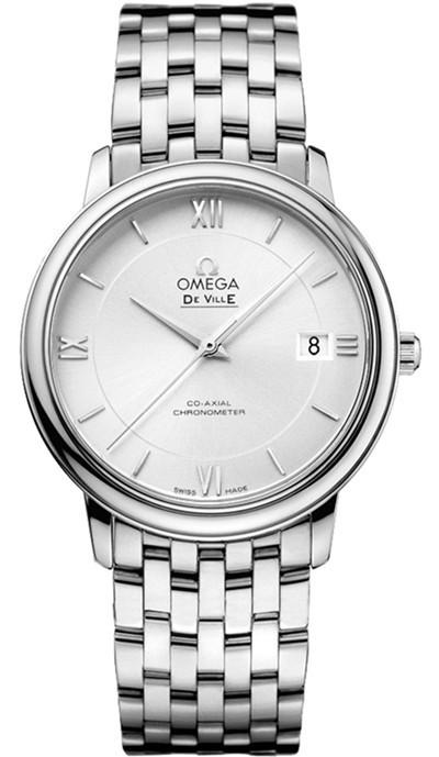 GP芝柏推出「1957」腕表 芝柏表在机械时计技术领域的贡献