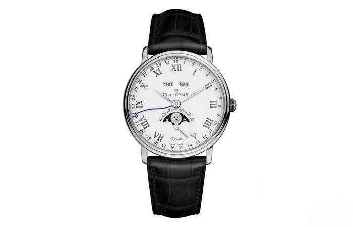 有钱人的优雅之选 三款价格在四五十万的腕表推荐