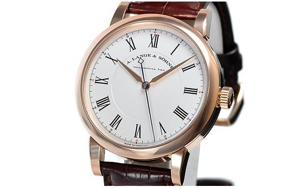 德国的手表品牌有哪些?这十款表你都知道吗?