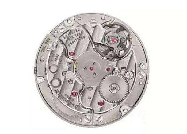 全心全意只为女性 宝珀Villeret系列Ref.6104女士腕表