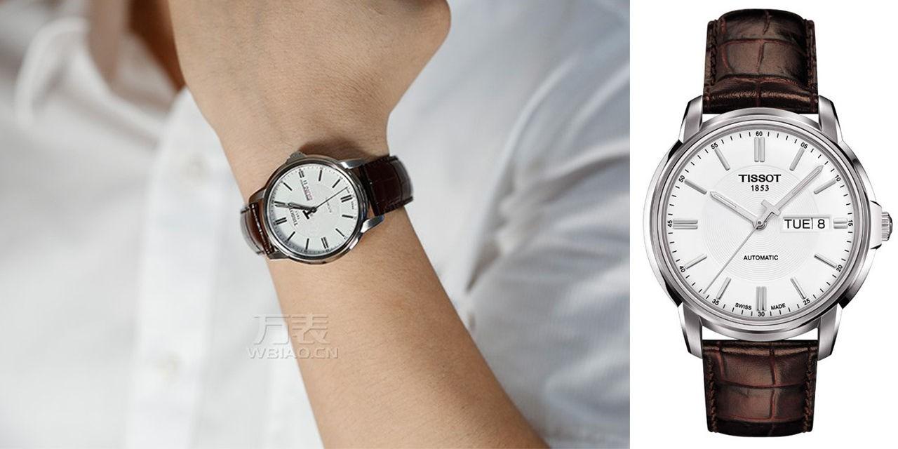 手握3000块,买这些品牌的手表最有范儿!