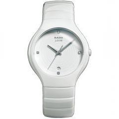 杭州雷达手表维修 雷达True 真系列开芯腕表