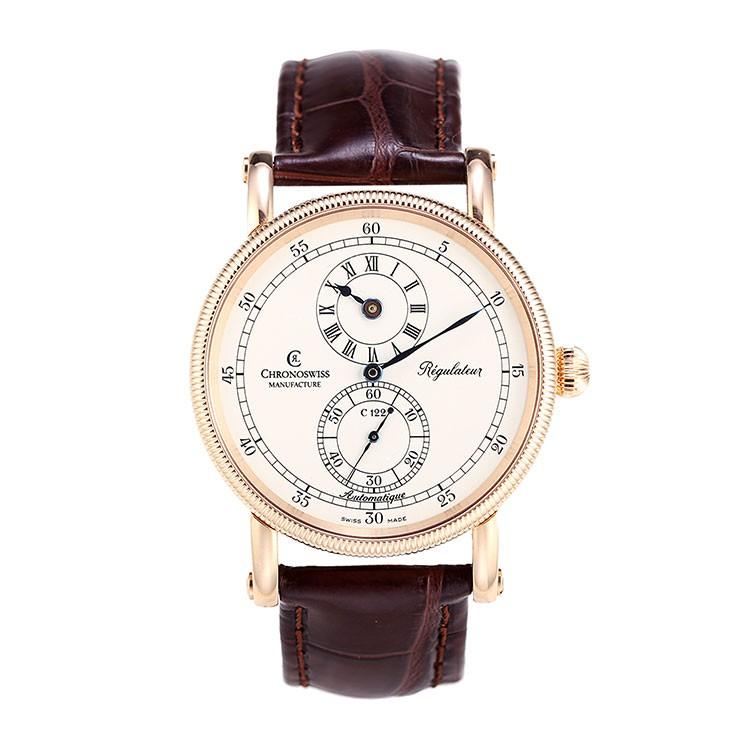 杭州瑞宝手表维修:瑞宝新款的一大飞跃