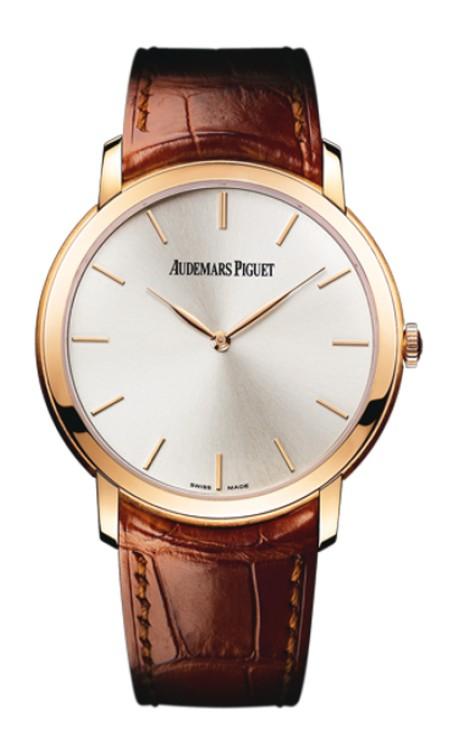 腕表的搭配是越贵越好吗?多久时间更换一次表带?