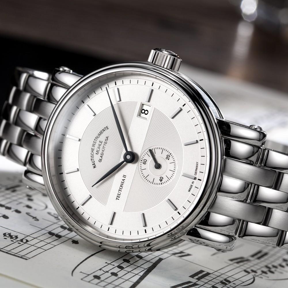 德国手表镜面刮花了怎么办?德国手表其他注意事项