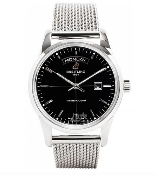 【图】百年灵紧急求救腕表,带来更可靠的安全保障