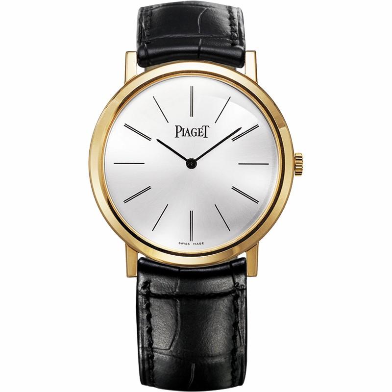 2016年新款Piaget伯爵单颗美钻戒指 见证挚爱的力量