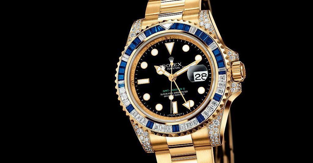 预算2万到5万买手表,果断买名牌爆款啊!