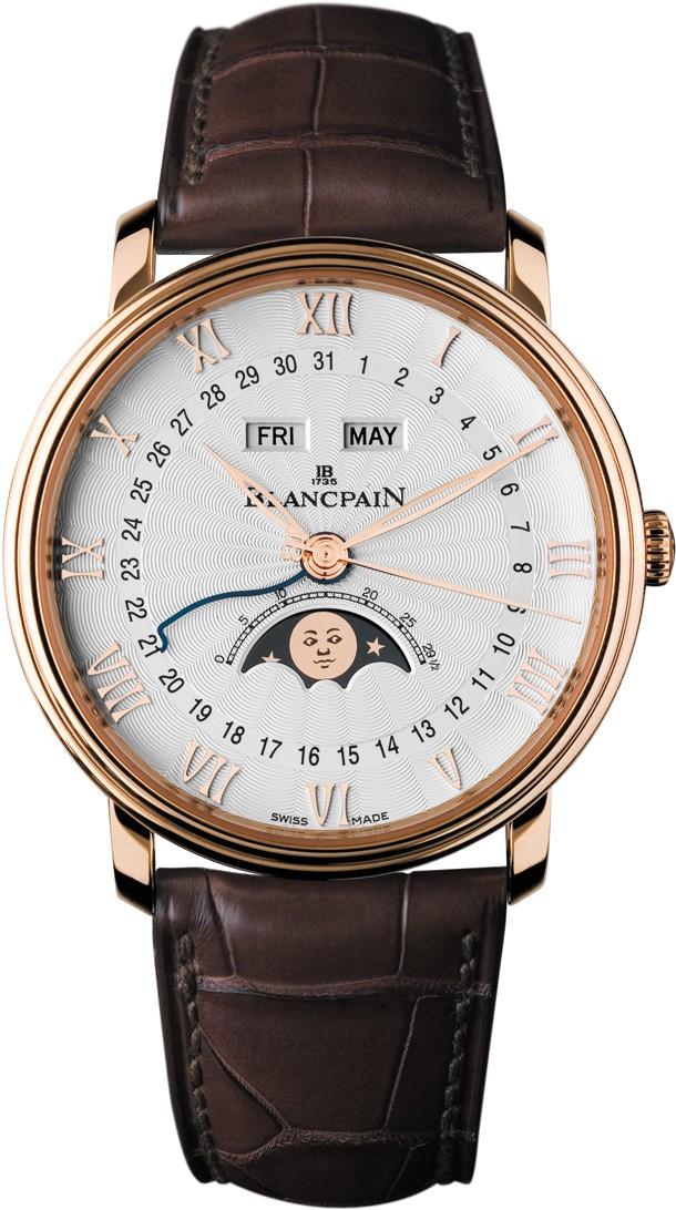 宝珀手表维修,如何应对手表进水?
