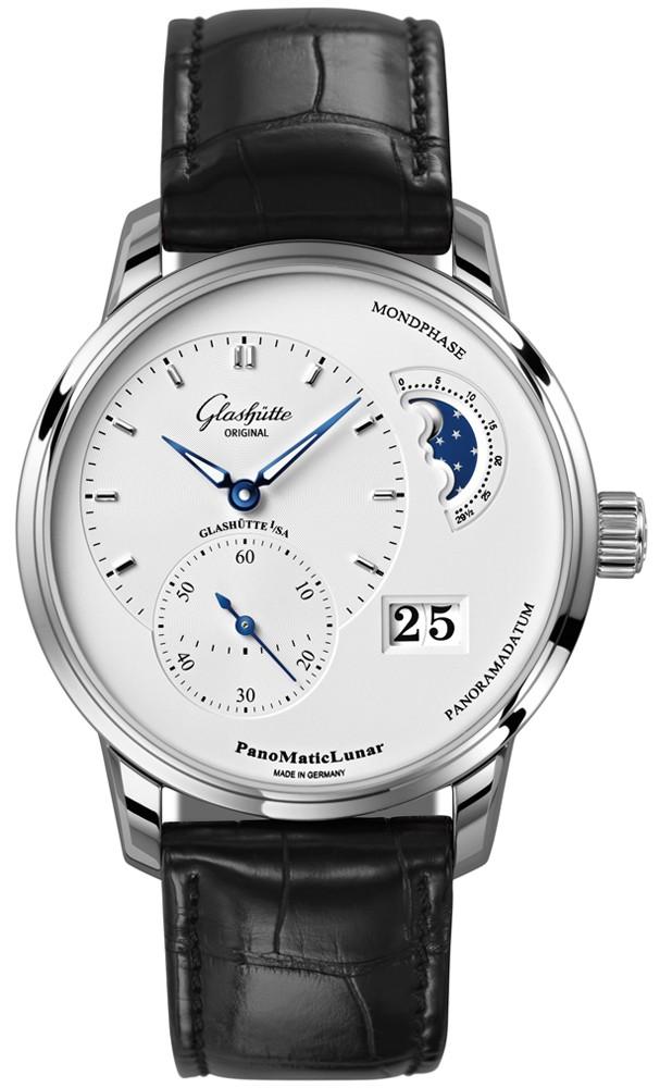 德国手表哪个品牌好?三大手表介绍