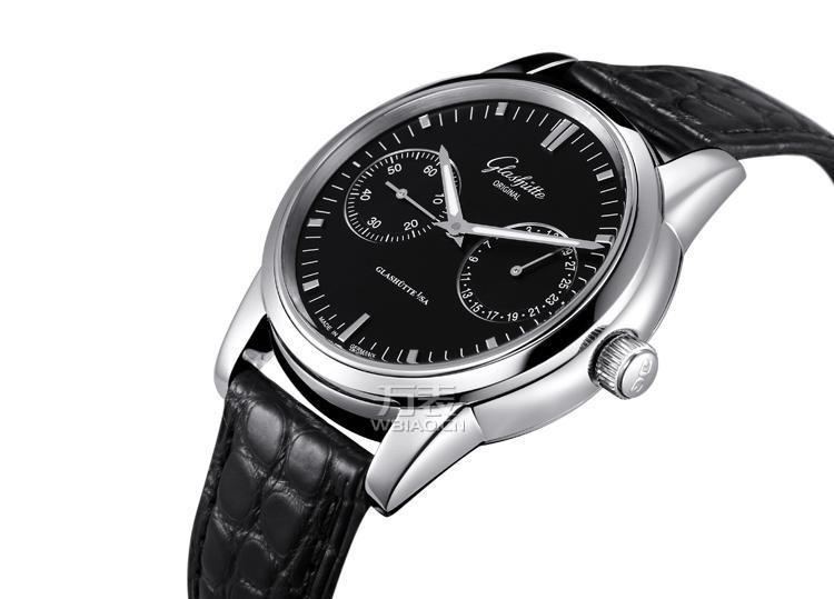「图」格拉苏蒂原创推出Senator Excellence议员卓越腕表