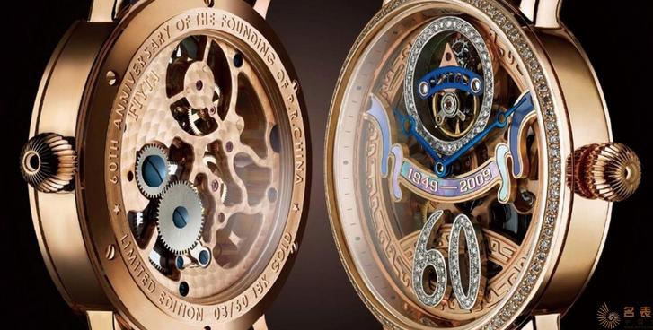 杭州飞亚达手表维修,FIYTA手表保养注意什么?