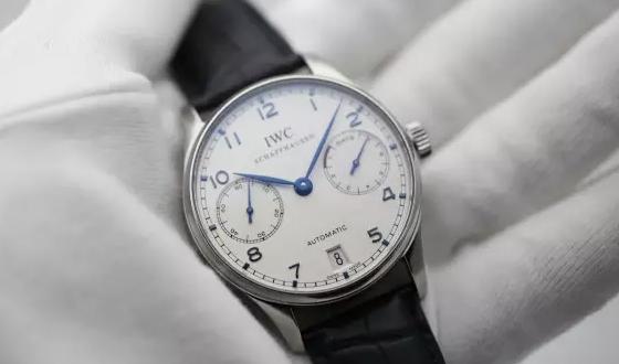 万国手表质量好不好?IWC杭州售后维修点