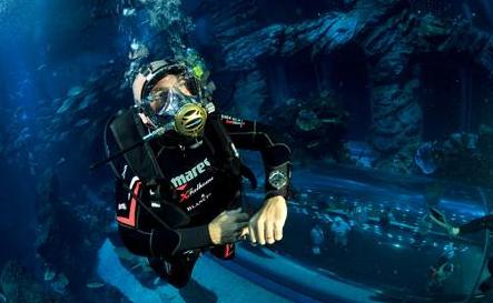 什么品牌的潜水表好?宝珀五十噚杭州维修点