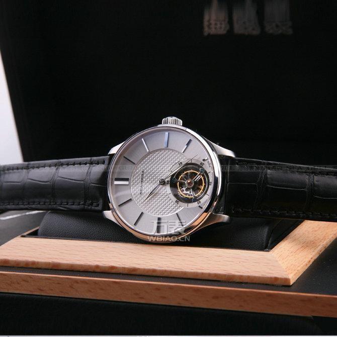 【图】陀飞轮手表有哪些丨陀飞轮名表赏析
